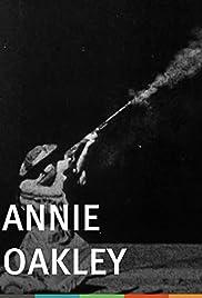 Annie Oakley(1894) Poster - Movie Forum, Cast, Reviews