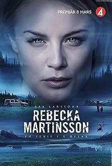 Rebecka Martinsson: Arctic Murders (2017– )