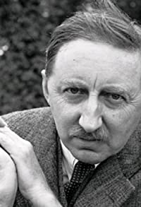 Primary photo for E.M. Forster