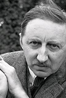 E.M. Forster Picture