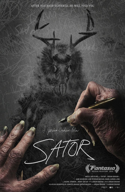 Sator (2019) - IMDb