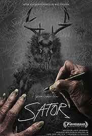 Sator (2019) HDRip English Movie Watch Online Free