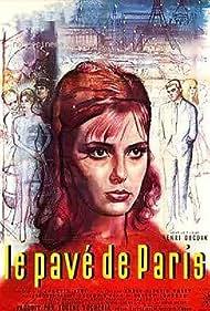 Le pavé de Paris (1961)