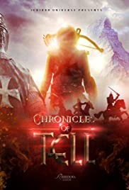 The Chronicles of Tell Poster