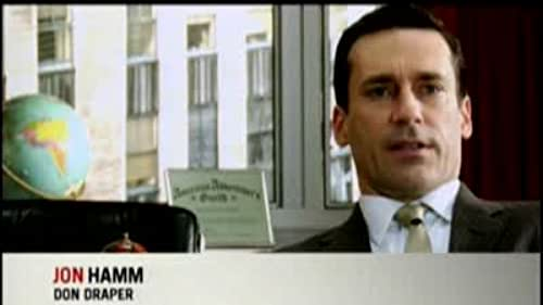 The Making Of Mad Men: Advertising