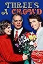 Three's a Crowd (1984) Poster