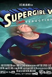 Supergirl V: Deadly Seduction Poster