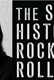 The Secret History of Rock 'n' Roll with Gene Simmons Poster