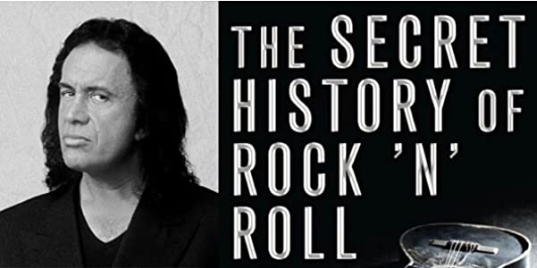 Must watch action movie The Secret History of Rock 'n' Roll with Gene Simmons [1280x544]