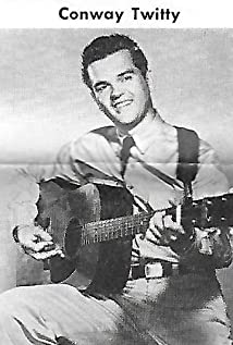 Conway Twitty Picture