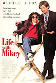 Life with Mikey (1993) Poster - Movie Forum, Cast, Reviews