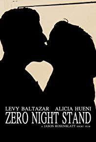 Primary photo for Zero Night Stand