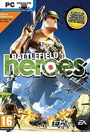 Battlefield Heroes Video Game 2009 Imdb