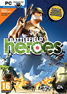 Battlefield Heroes movie download