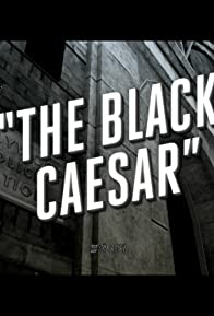 Primary photo for The Black Caesar