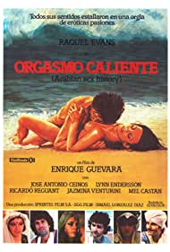 Orgasmo caliente (1981)