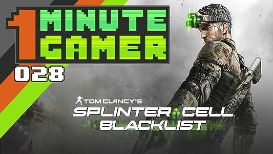 Listo película completa hd ver en línea 1 Minute Gamer: Splinter Cell Blacklist (2016)  [1280x768] [320p] [1080p] by Chad Halvorsen