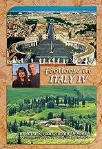 Footloose in Italy IV: 4 Rimini Tuscany Rome