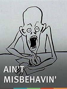 Watch new released movie Ain\'t Misbehavin! (1981)  [DVDRip] [640x640]