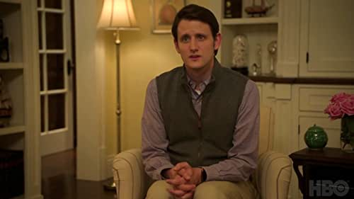 Silicon Valley: Jared's Family