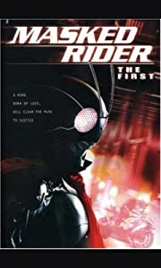 Masked Rider: The First download movie free