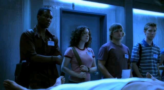 Kevin M. Horton in CSI: Crime Scene Investigation (2000)