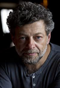 Primary photo for Andy Serkis
