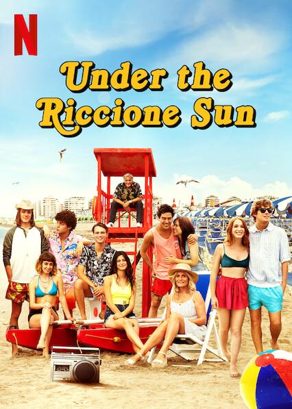 فيلم Under the Riccione Sun مترجم, kurdshow
