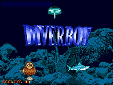 New hd movie downloads for free Diver Boy by [720x400]