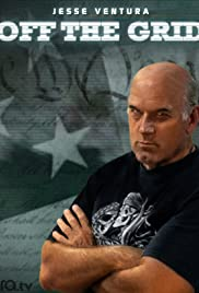 Off the Grid with Jesse Ventura Poster