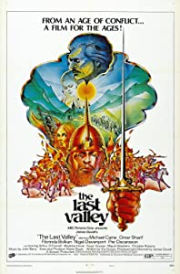The movie watchers The Last Valley [iTunes]