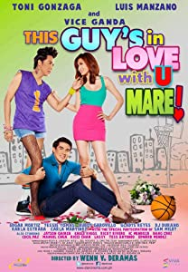Top hollywood movies 2017 free download This Guy's in Love with U Mare! Philippines [720x576]