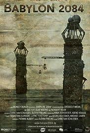 Babylon 2084 Poster