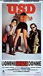 Uomini senza donne (1996) Poster
