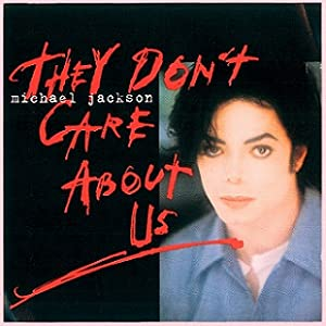 Best site to download hd movies Michael Jackson: They Don't Care About Us, Prison Version [2k]