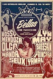 Bellas de Noche Poster