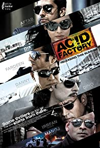 Primary photo for Acid Factory