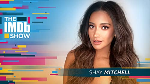 """Shay Mitchell on """"You,"""" Social Creeping, and Following Cersei Lannister on Insta"""
