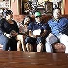 Juan Escobedo, Reko Moreno, and Gabriela Milla in Gary Gonorrhea (2020)
