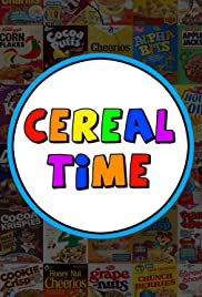 Cereal Time Poster