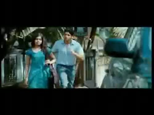 Ye Maaya Chesave (2010) Trailer
