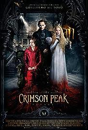 Filmas Purpurinė kalva (2015)