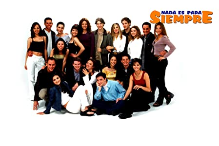 Nada es para siempre - Episode dated 15 December 2000
