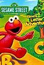 Elmo's Letter Adventure (1999) Poster