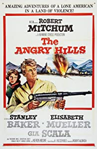 Movie for psp download The Angry Hills by Robert Aldrich [2k]