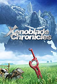 Primary photo for Xenoblade Chronicles