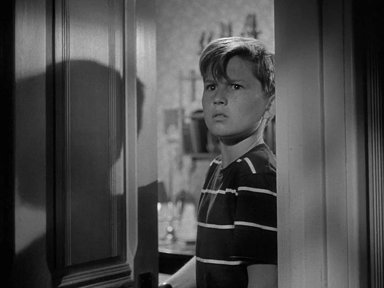 Billy Gray in The Day the Earth Stood Still (1951)