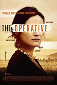 Diane Kruger in The Operative (2019)