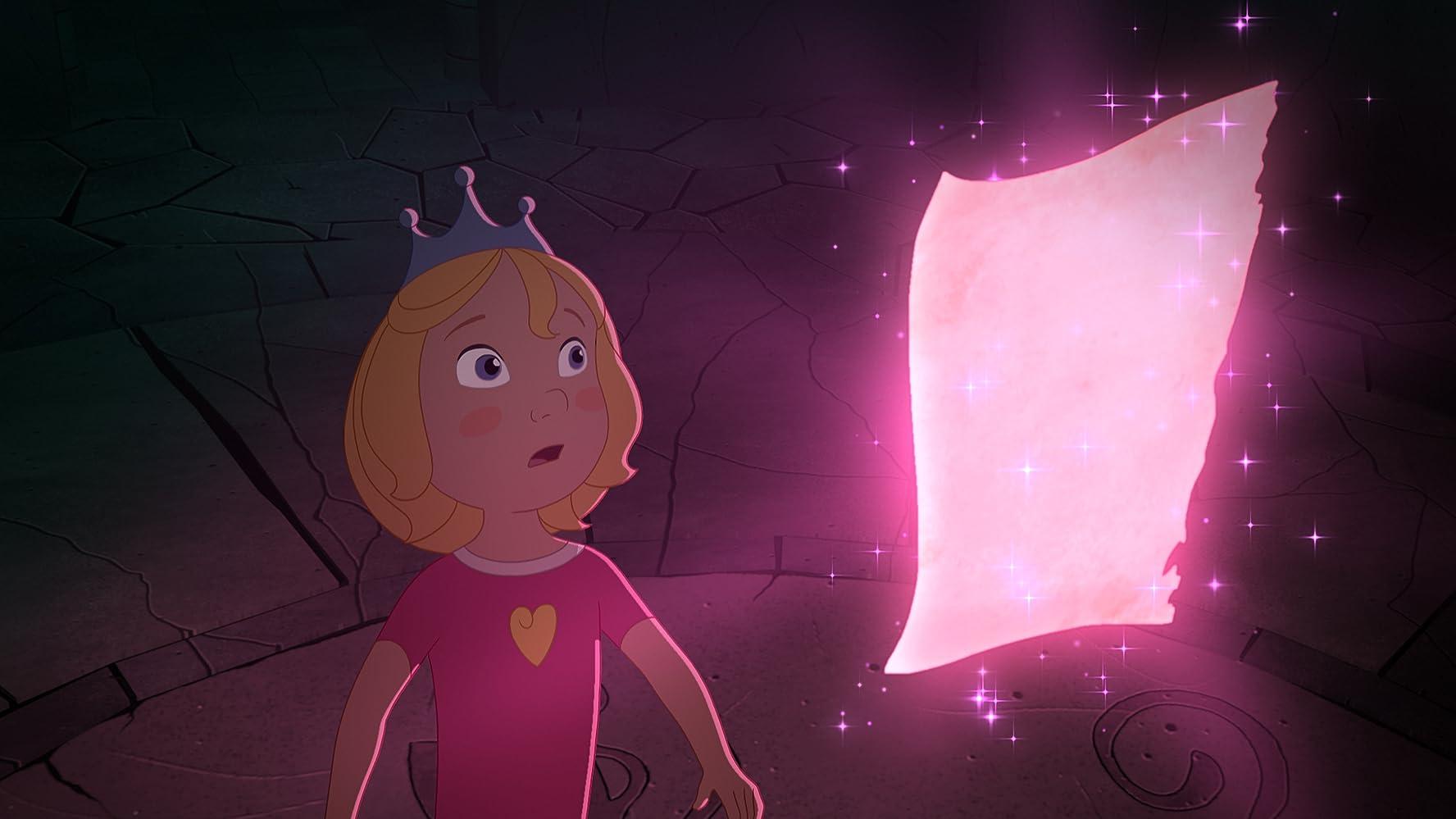 Povestea prințesei Emmy - Princess Emmy (2019) Online Subtitrat in Romana