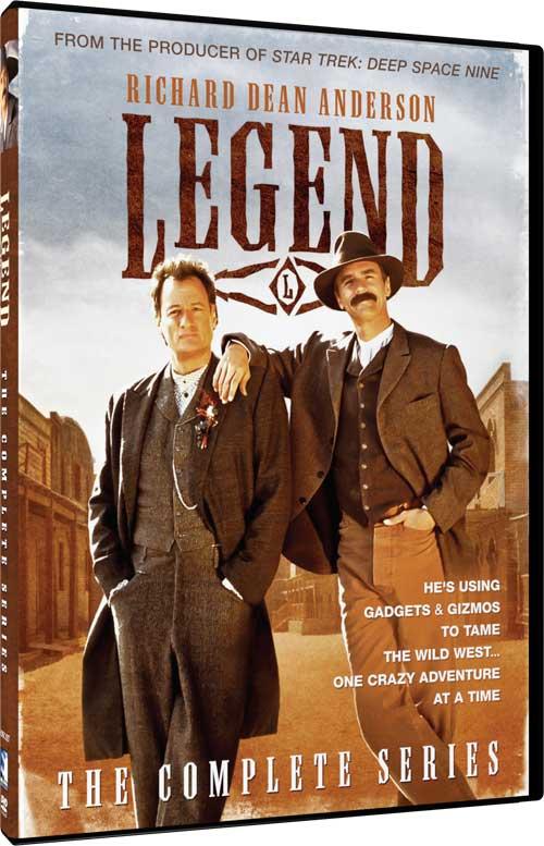 Legend (1995)